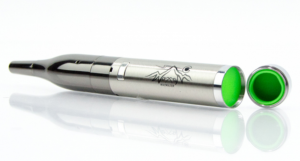 wax maxer vape pen top